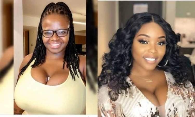 Top 4 des célébrités kényanes ayant les plus gros seins