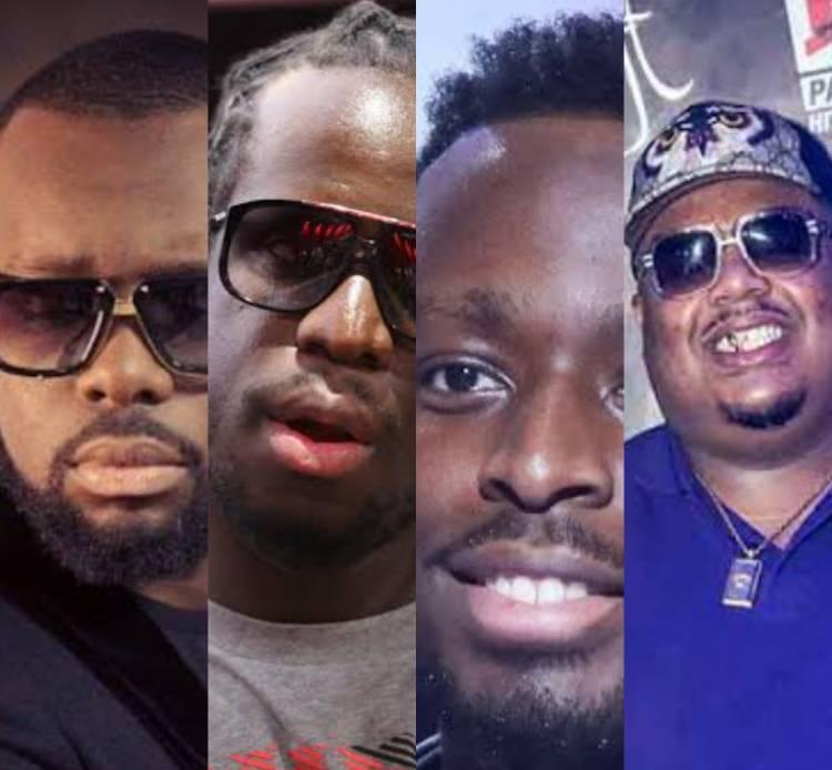 Top 10 des artistes de musique urbaine originaires de la RDC qui cartonnent en France et dans le monde
