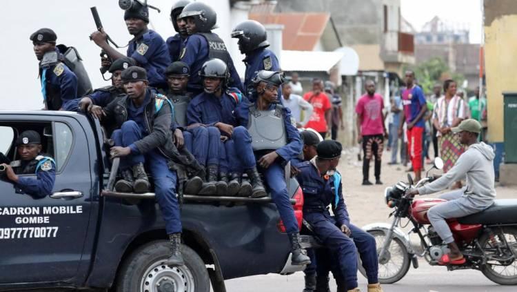Alerte !!! Insécurité à Goma:  8 morts et 2 blessés dans la nuit du vendredi 4 décembre 2020 à Ndosho