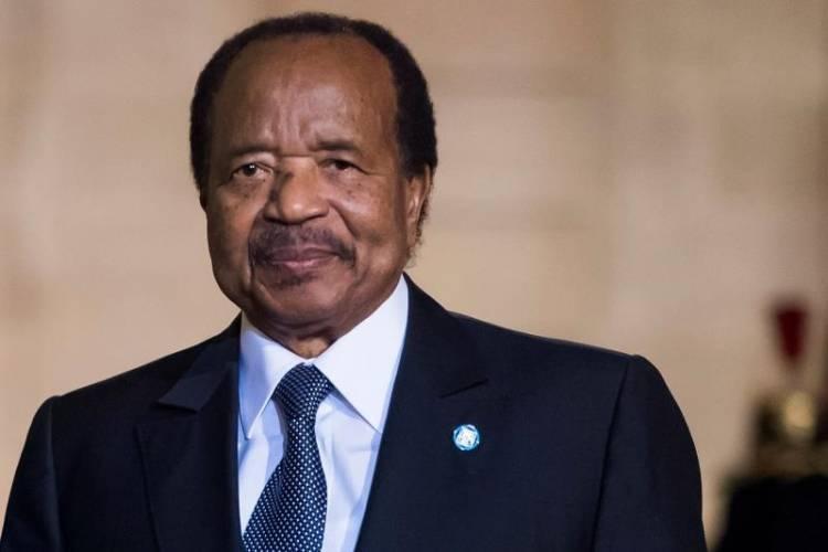 Il fête ses 88 ans d'âge,... Quelques lignes à savoir sur le Président Camerounais Nnom Ngii Paul Biya...