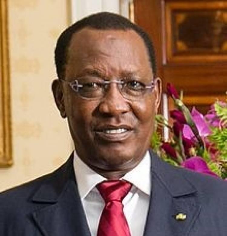 Tchad: Encore Idriss Déby, et encore… Encore Idriss Déby… pour un autre mandat !