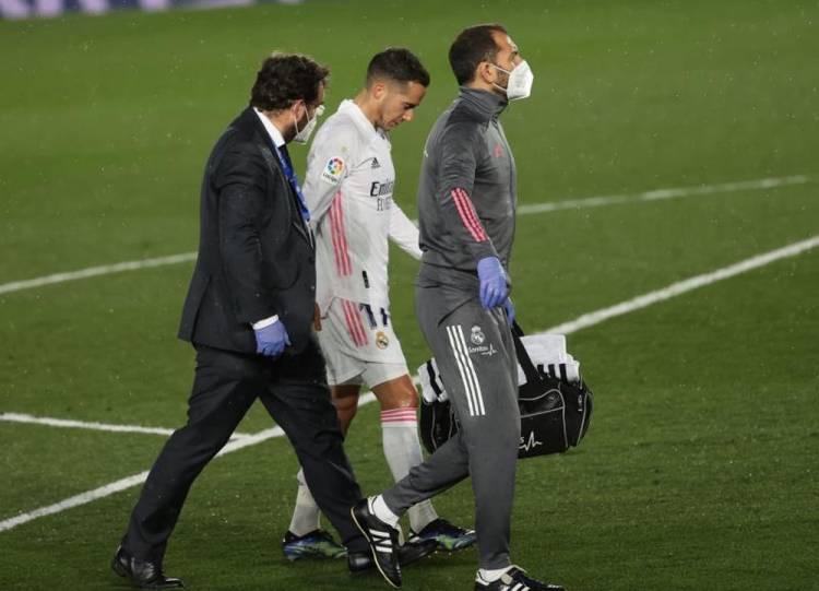 Gros coup dur pour le Real Madrid : Lucas Vázquez forfait pour le reste de la saison !