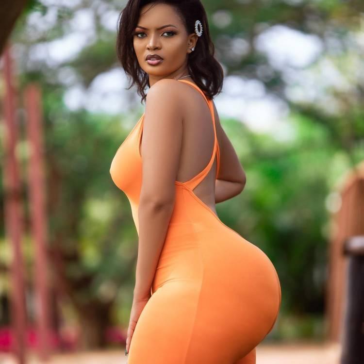Ces nouvelles images d'Aggy Nkurunziza qui donnent sensation !