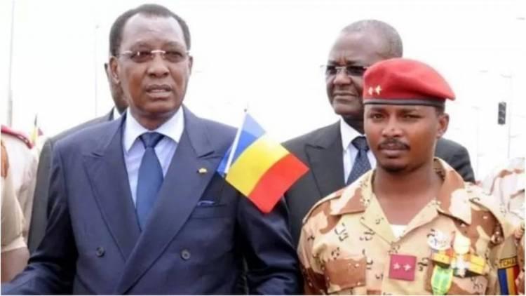 """Spécial Idriss Déby : """"la situation au Tchad est semblable à celle de la RDC avec l'assassinat de Kabila"""" selon Mamady Kaba"""