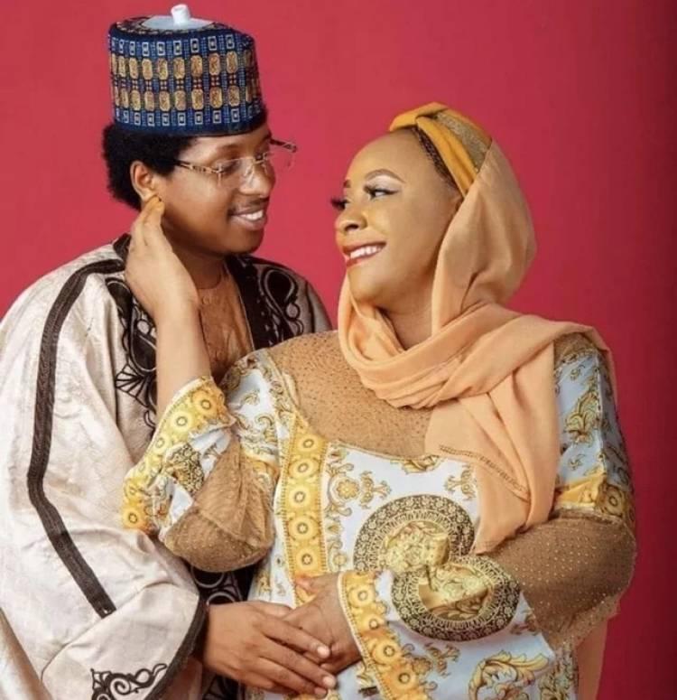 Une politicienne de 45 ans épouse un jeune homme de 23 ans au Nigeria