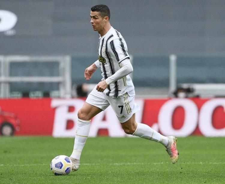 Massimiliano Allegri de retour, Cristiano Ronaldo entre les deux chemins ?