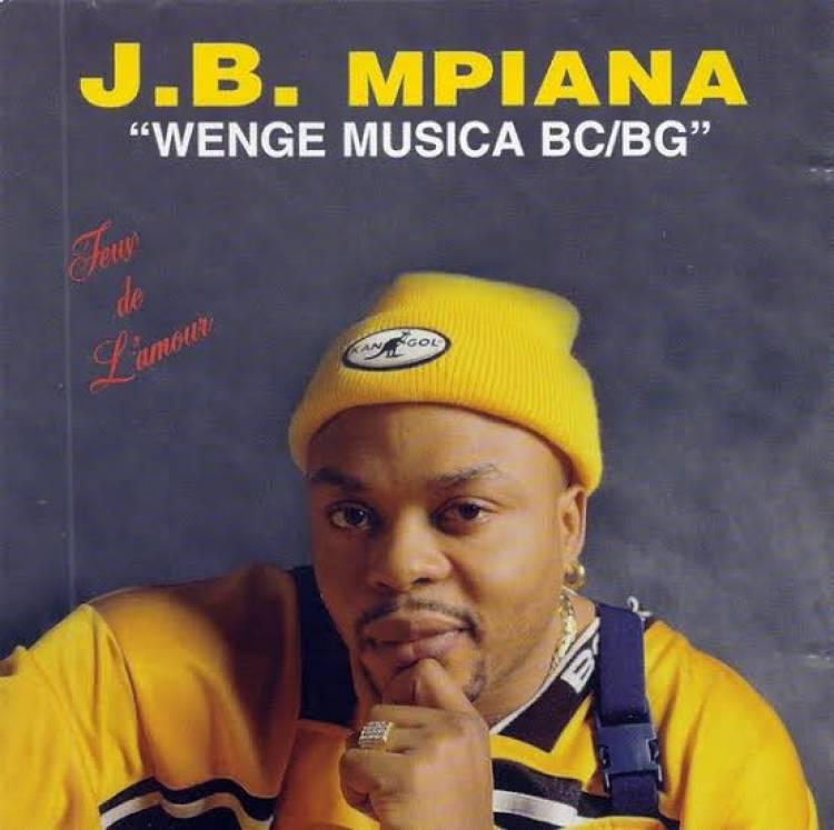 Feux de l'amour, le plus grand succès de JB Mpiana qui a mis les feux à la fratrie Wenge