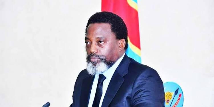 Kabila traité d'étranger, les élus nationaux du Grand Katanga en colère !
