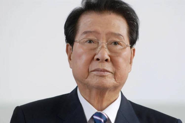Kim Dae-Jung, ce genre des politiciens marquants l'histoire en Corée !