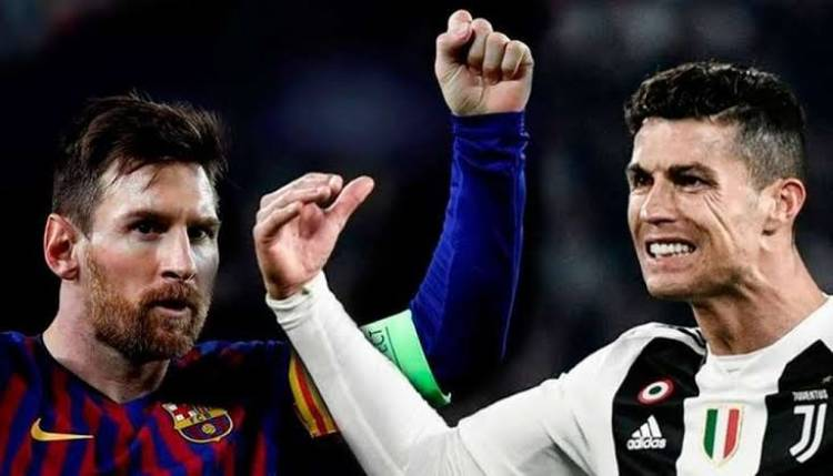Cristiano ou Messi ?  Voici le plus grand joueur de tous les temps selon Kroos