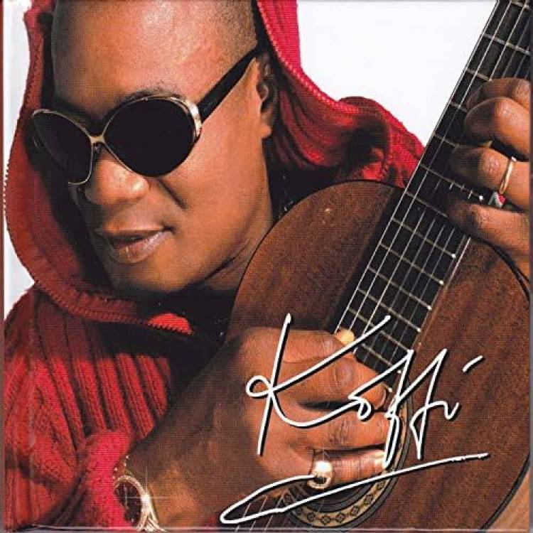 13 ans après, l'album sans nom de Koffi Olomidé, Bord Ezanga Kombo, toujours savourant...
