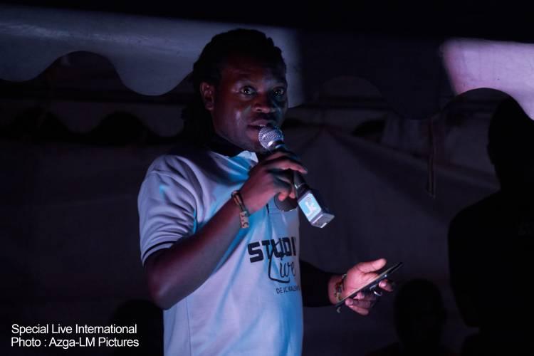 Ce qu'il faut retenir du Studio Live en Live de Jc Kalem's à Gisenyi