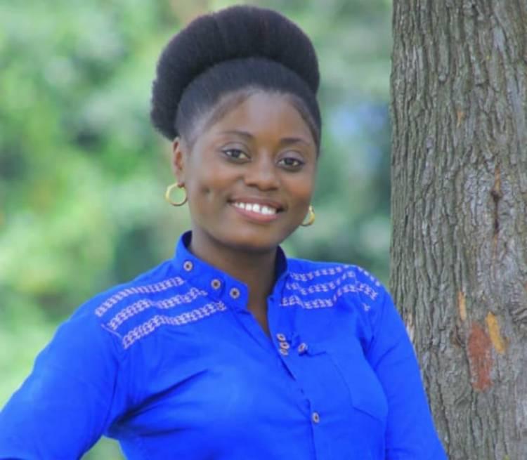 5 choses dont peut-être vous ignorez sur la sœur Johanna Kanyengele !