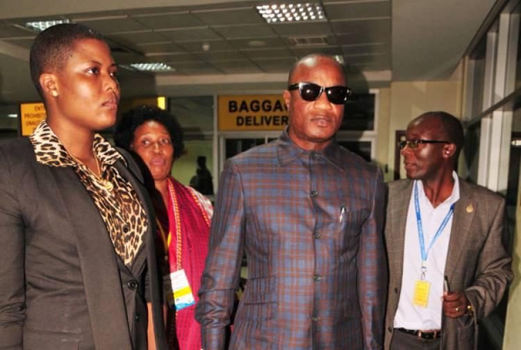 Cindy Le cœur serait déjà indépendante de Koffi Olomidé ?
