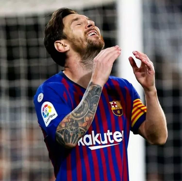 Barcelone vs Inter : Le verdict est tombé pour Lionel Messi !