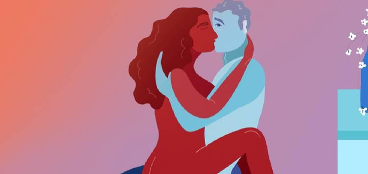 Pourquoi c'est bien de faire l'amour le matin?