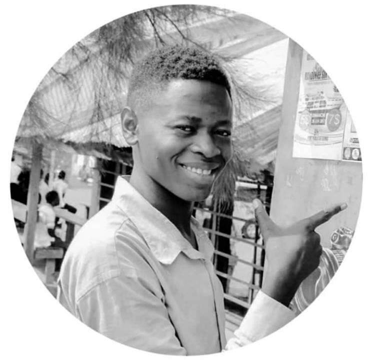 Découvrez les Raisons qui font qu' Azga soit le Designer le plus Sollicité au Kivu !