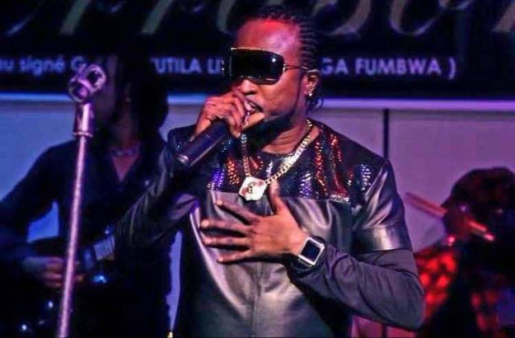 Le Roi de la forêt Werrason en triple concert à Goma