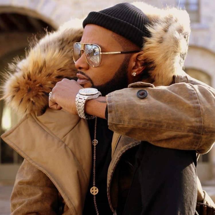5 points dont peut-être vous ignorez sur le chanteur Congolais Ferré Gola