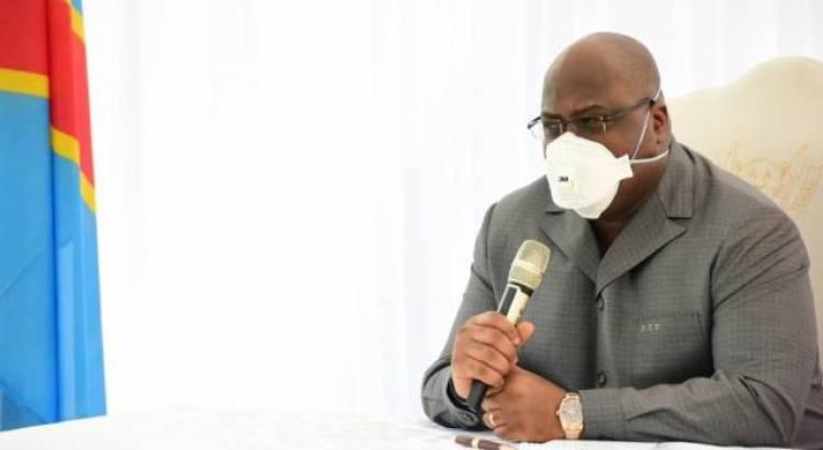 Affaire Covid-19: Les constats de Félix Tshisekedi après un tour dans des hôpitaux