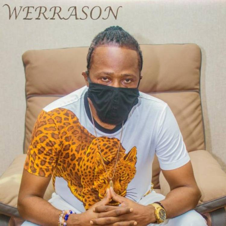 Lancement officiel du label Werrason Music