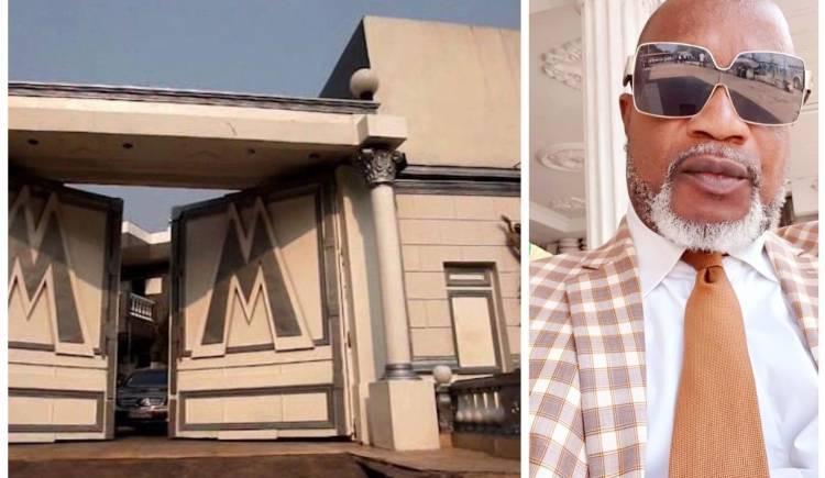 Koffi Olomidé met en vente sa résidence de Mont-Fleury