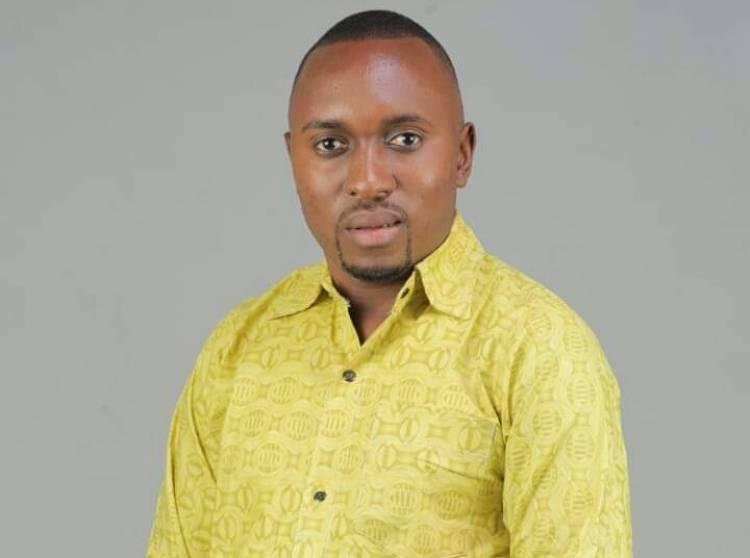 Olivier Le Oint, l'un des chantres célèbres du Gospel au Kivu