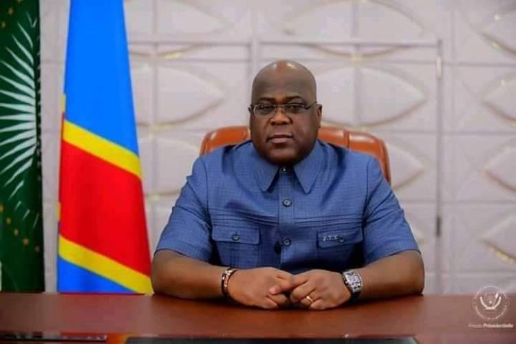 Déconfinement de la rdc : Félix Tshisekedi prévoit une autre réunion avec la Task Force, le Secrétariat technique et les ministres concernés