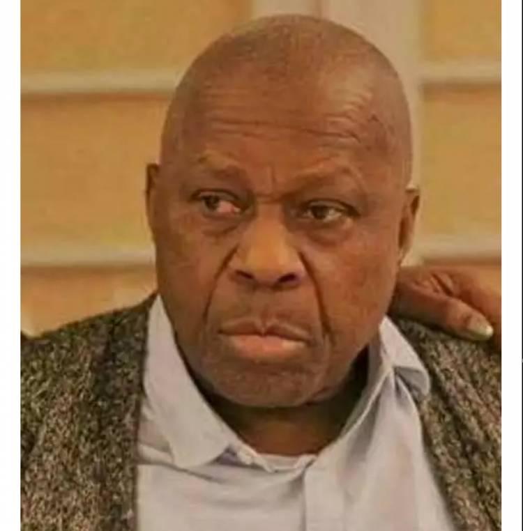 Page Noire: Mort d'un autre oncle paternel de Félix Tshisekedi