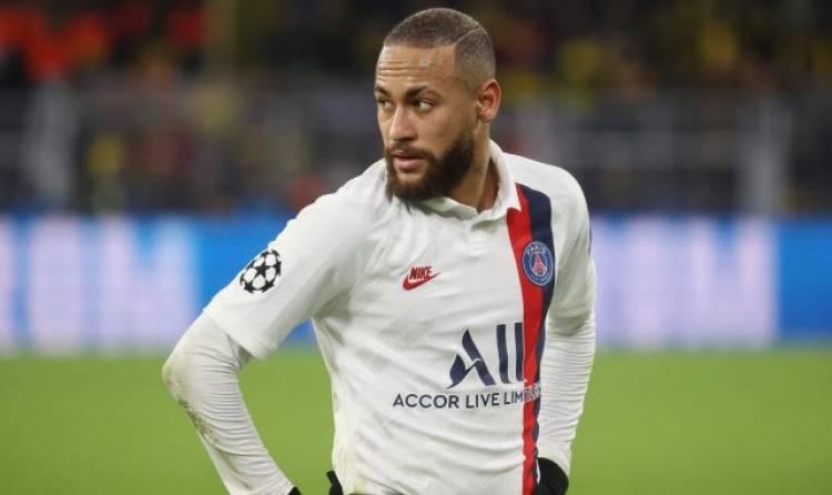 "Neymar: ""Je veux retourner au Barça"""