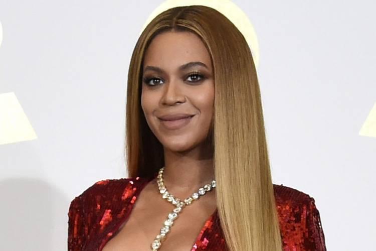 Message fort de Beyoncé aux militants de Black Lives Matter