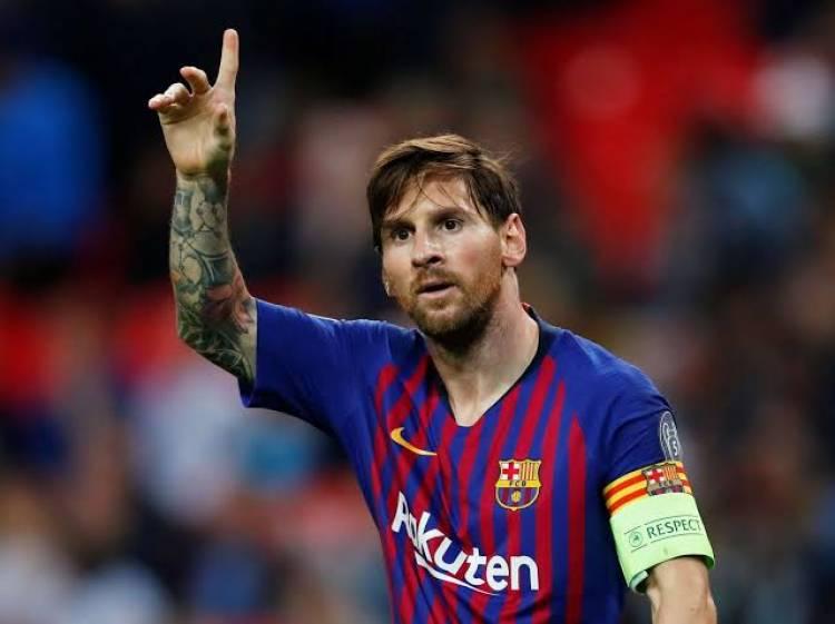 À retenir sur Lionel Messi, l'un de plus grands meilleurs footballeurs du monde