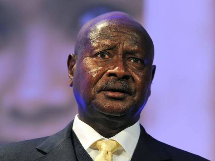 Malgré ses 76 ans d'âge et 34 ans de pouvoir, MUSEVENI veut rester le président de l'Ouganda!
