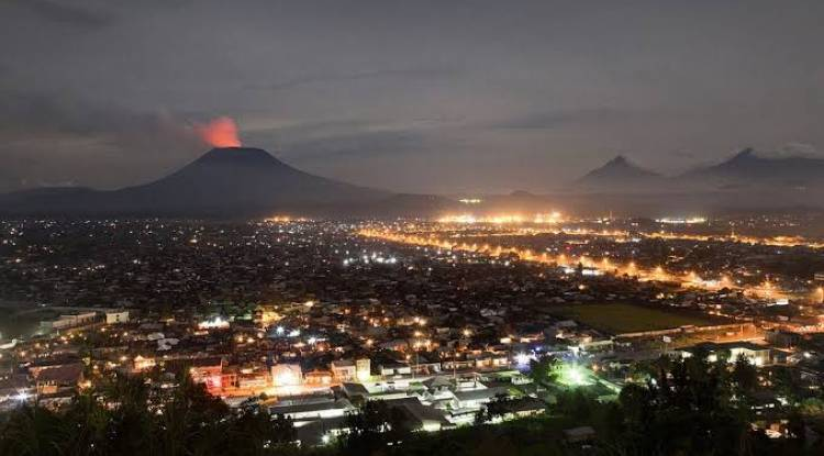 Les rendez-vous chauds des week-ends à Goma