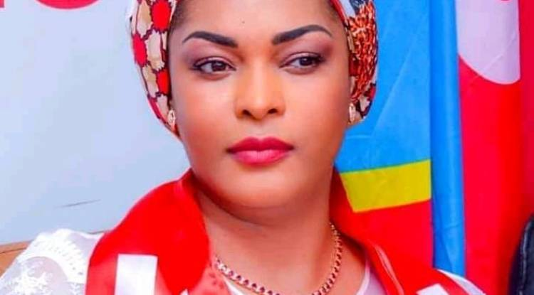 Ce que peut-être vous ignorez sur la femme d'affaires Congolaise Hamida Chatur