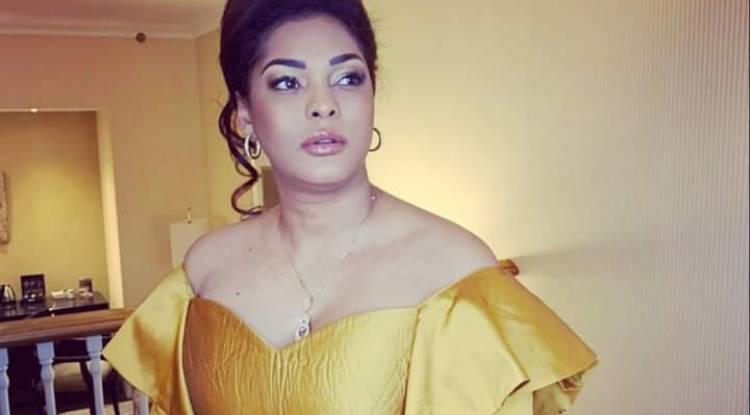 À 44 ans d'âge, la célébrissime Hamida Chatur n'affiche pas des rides !