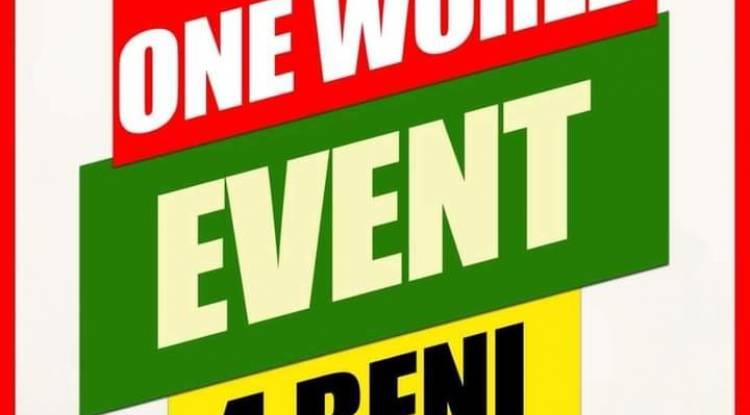 One World Event 4 Beni, une première au Grand Nord !