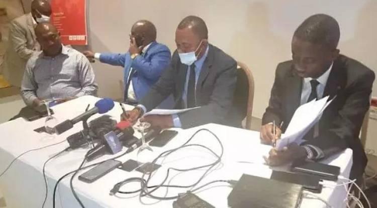 Renversement du régime constitutionnel : le FCC prêt à poursuivre Tshisekedi à la justice !