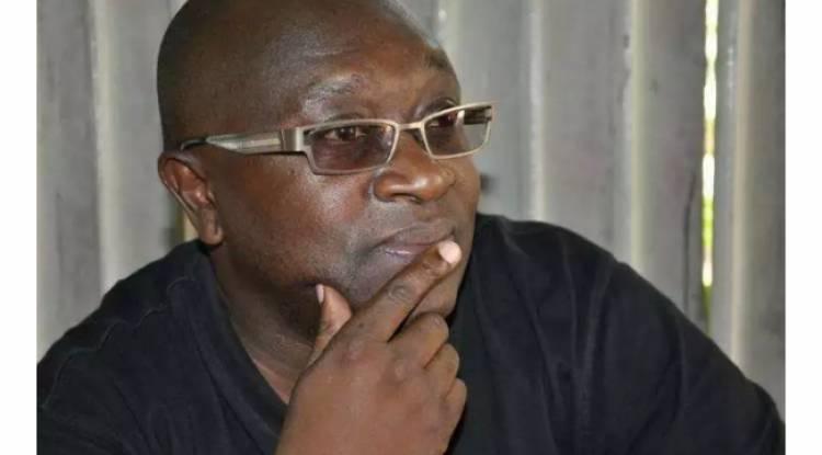 """Magloire Paluku : """"Entre Kingakati et le Palais de la Nation, où aller ?"""