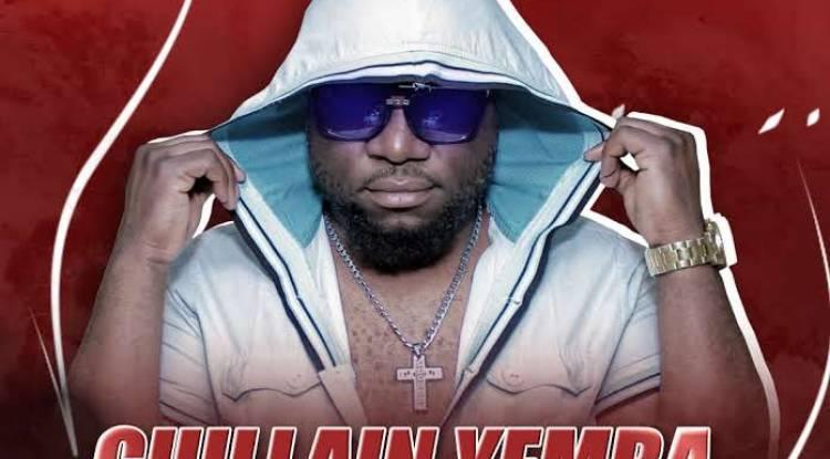 Guillain Yemba annonce un maxi single pour fin 2020