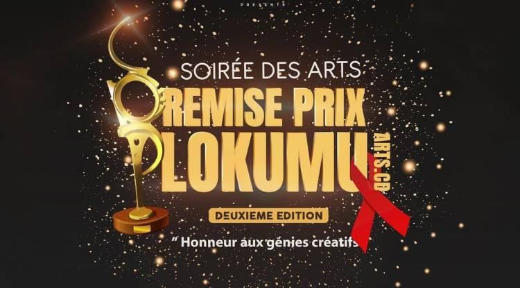 Voici les lauréats du Prix Lokumu Arts.cd 2020