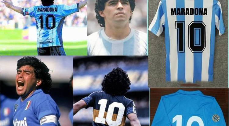 Hommage à Maradona : Villas-Boas souhaite que la Fifa retire le n°10 !