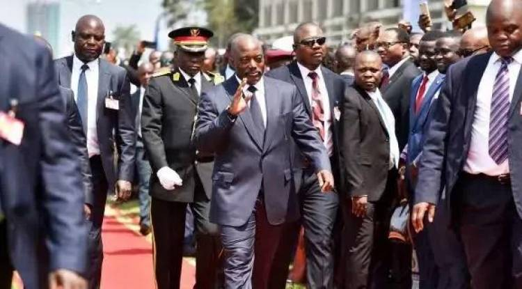 Urgent !!! Bloqué à Kinshasa, Joseph Kabila n'arrivera finalement pas à Lubumbashi !