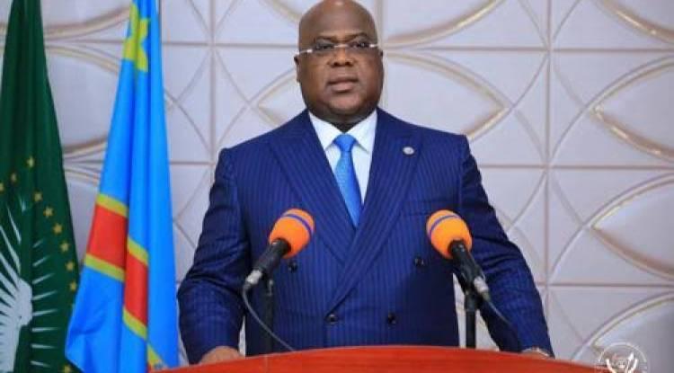 Discours historique de Félix Tshisekedi : Une ou deux phrases au soulagement du peuple Congolais !