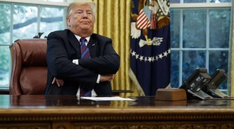Dossier Élections aux USA : La Cour suprême scelle les désespoirs de Donald Trump