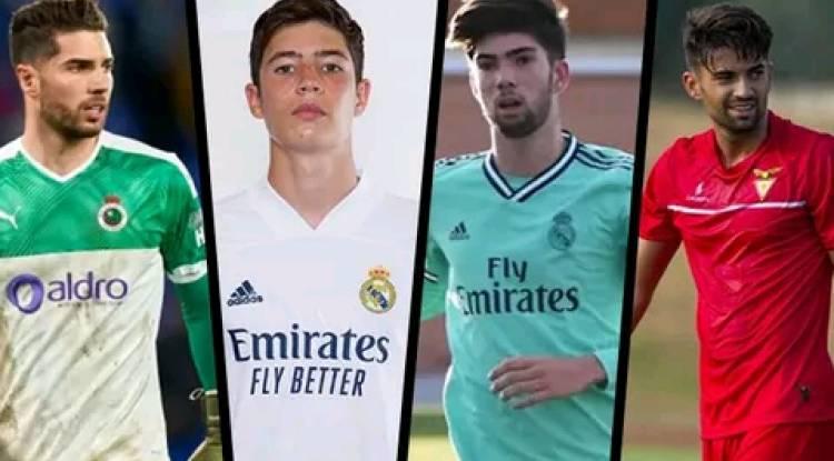 Que deviennent les 4 fils Zidane ?