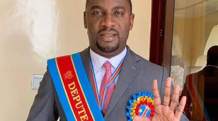 Les raisons faisant de Patrick Munyomo le plus marquant des élus du peuple Congolais