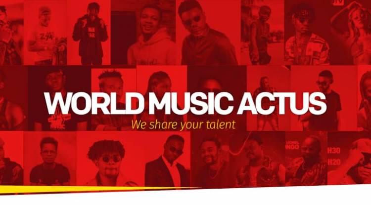 Identifier et développer les artistes,... Produire, distribuer et promouvoir les musiques... la plate-forme World Musica Actus intéresse les arts !
