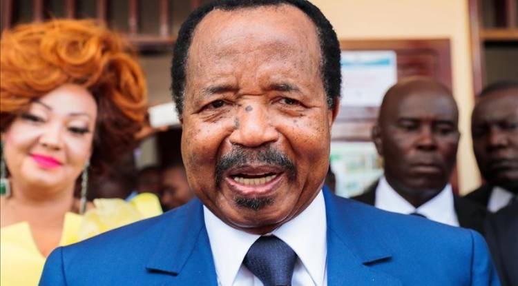 À 88 ans d'âge, Paul Biya est loin de penser quitter le pouvoir au Cameroun !