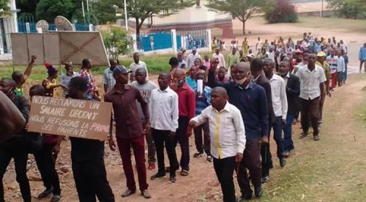 Ce n'est ni Coronavirus ou autres choses... Voici les motifs valables de la fermeture des écoles au Congo de Tshilombo...